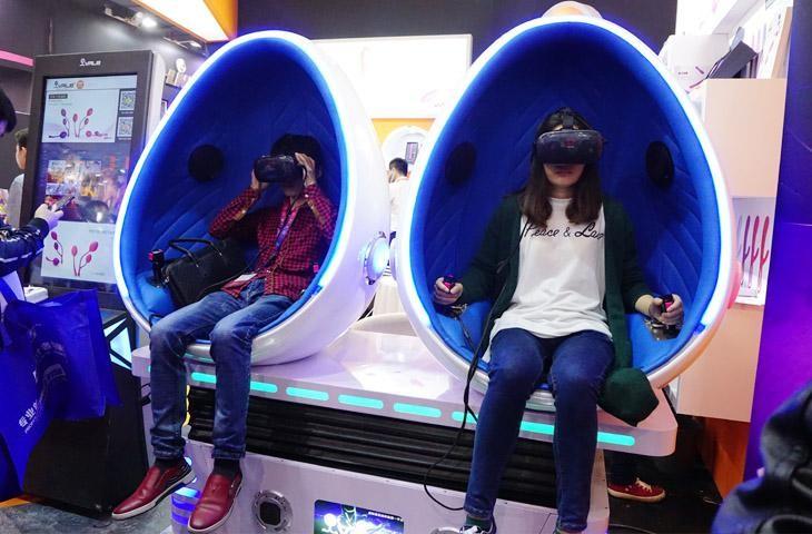 大尺度!无节操!2016上海成人展回顾