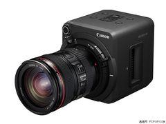 佳能推出高画质及高ISO摄像机ME200S-SH