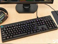 1099元!罗技G810/G610机械键盘开卖