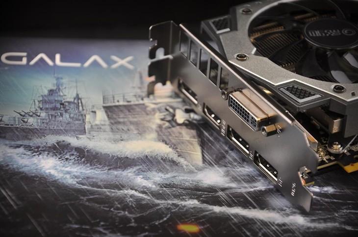 战舰世界 影驰GTX970骨灰黑将热售2599