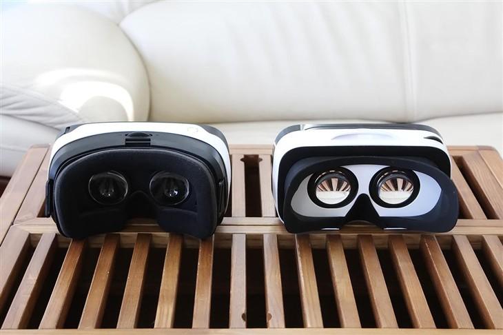 谁更值得买? Pico 1 VR对比暴风魔镜4