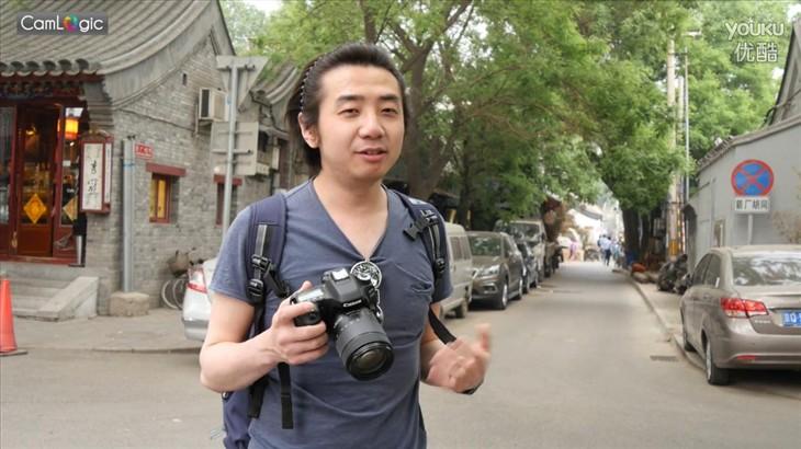 相机逻辑:佳能EOS 80D单反视频评测