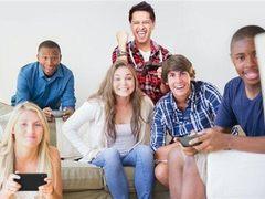 新娱乐 世界家庭日就玩miniStation!
