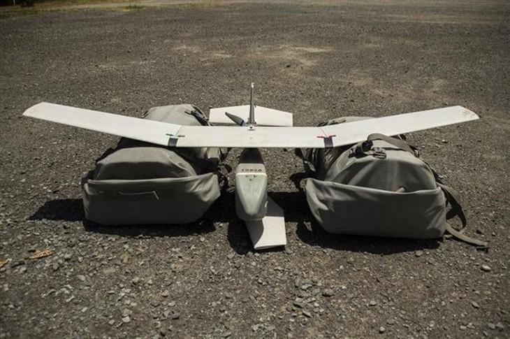 美国防部计划开发秘密吊舱 可内装海军无人机