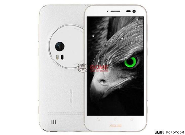 华硕手机怎么买_华硕鹰眼 zenfone zoom双4g手机抢购价2988