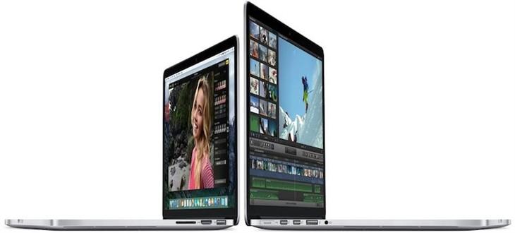 传2016款MacBook Pro迎重大升级 更轻薄