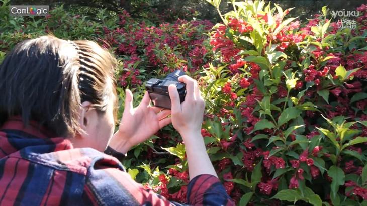 相机逻辑:顶级对焦性能索尼微单A6300