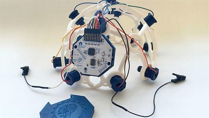 科幻成现实! 脑电传感vr头盔将要到来