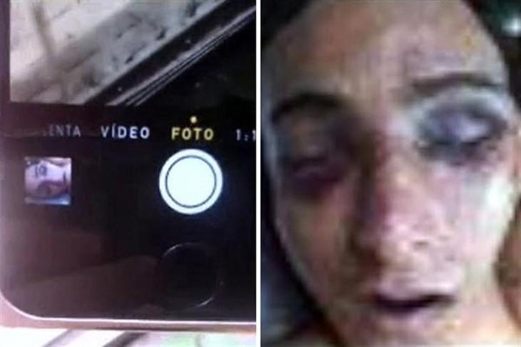 诡异!新iPhone现恐怖女尸照片:删不掉