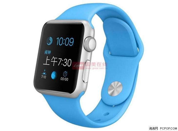 Apple Watch Sport 38mm抢购价2188