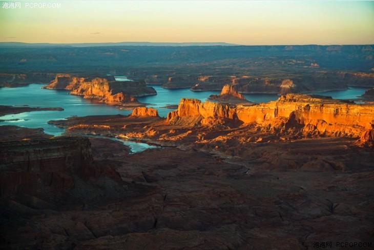 专业之选 索尼微单A7RII行摄美国西部