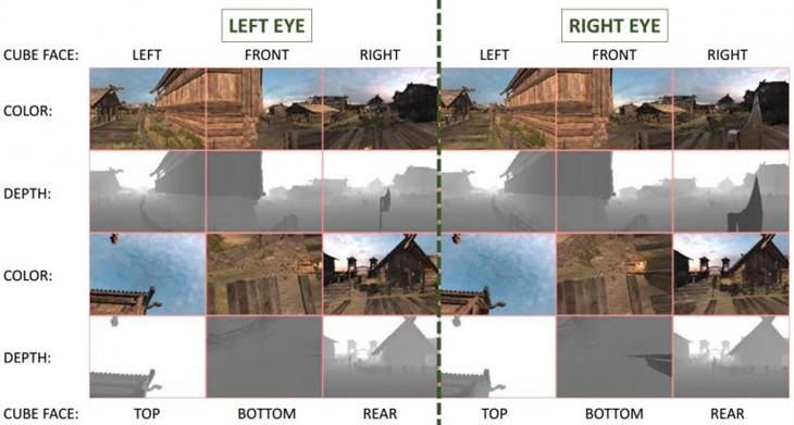 VR技术新突破 微软推出全新
