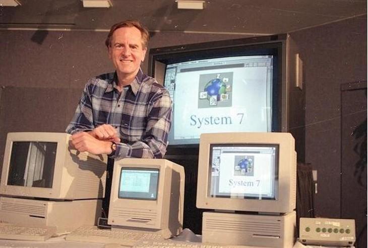 万万没想到! 其实苹果也曾是VR的先驱