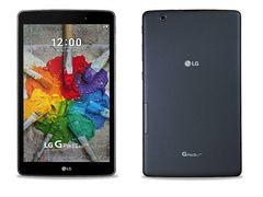 可以插U盘 LG推出G Pad III平板电脑!