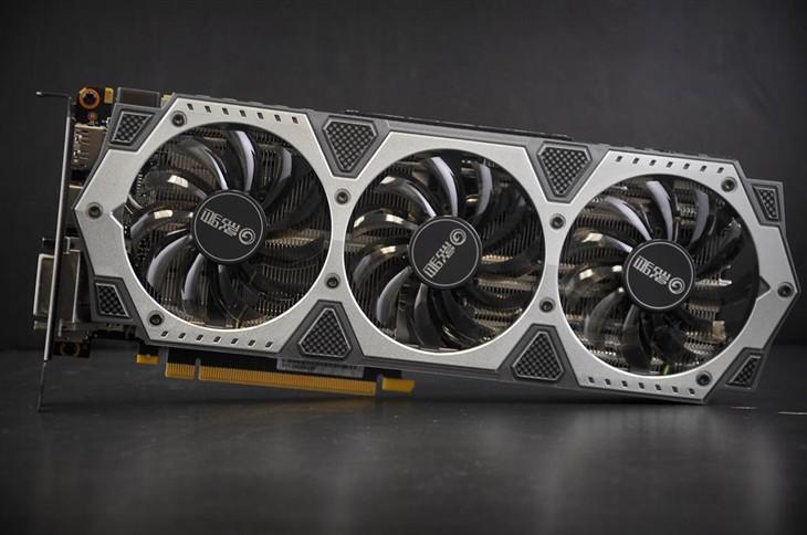 影驰NVIDIA GTX970骨灰黑将热售2399元