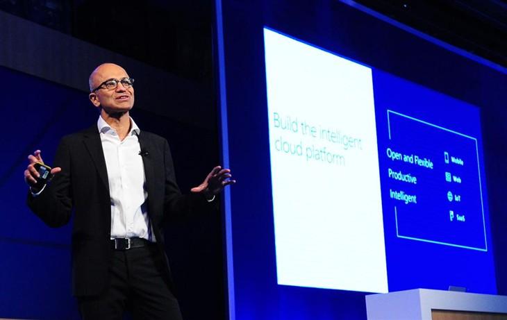 微软发力布局物联网 发布IoT开发套件