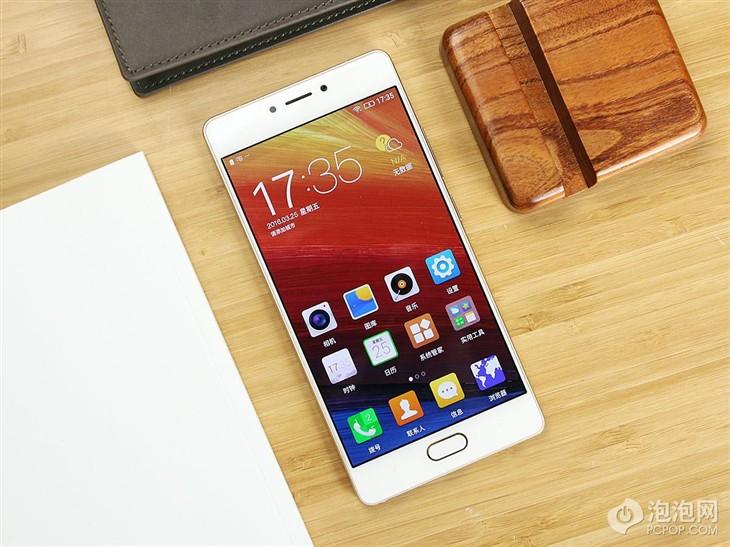中国制造稳步提升 市售国产手机大搜罗