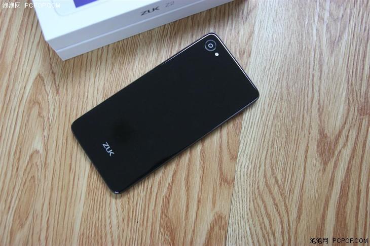 ZUK Z2小屏超旗舰手机全网预约1799元