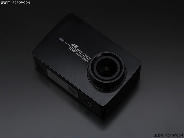 不仅仅只是更清晰 小蚁4K运动相机评测