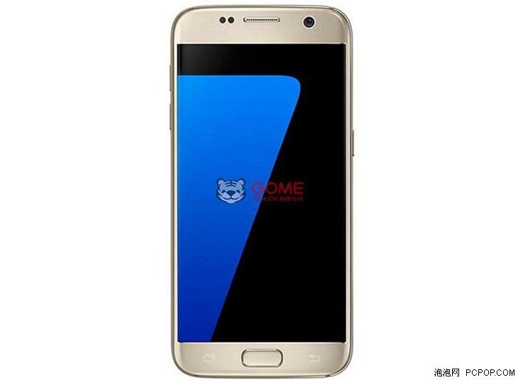三星 Galaxy S7 全网通4G手机售价3928