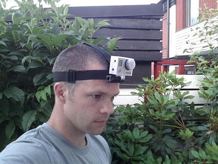 人文潮品 TP-Link可穿戴相机Quarter体验