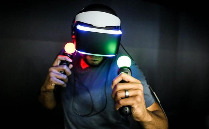VR新鲜报:VR上帝软件出炉 想玩啥就造啥