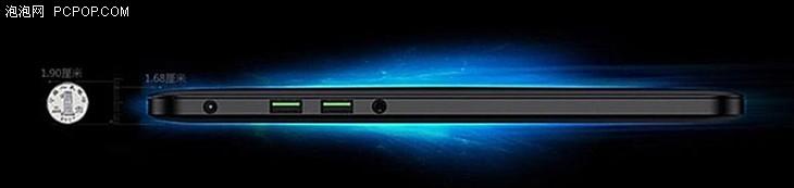 戴尔XPS 15领衔 高性能高颜值笔记本推荐