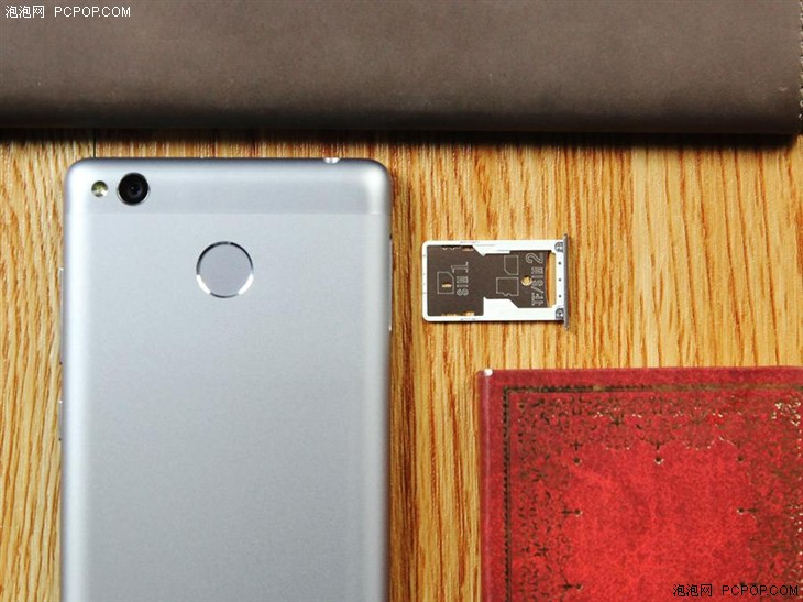 亮点不止换个芯 千元级新品红米3S评测