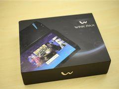 可变形的XBOX游戏机!WINK PAX评测