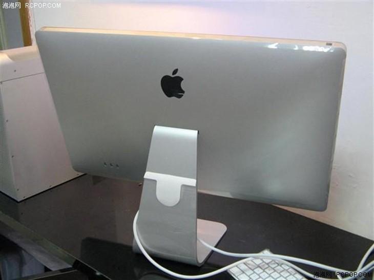 苹果黑科技5K显示器曝光:集成显卡!