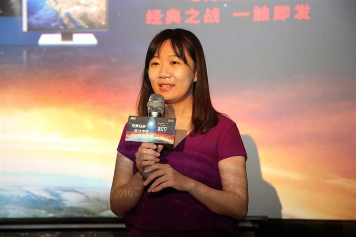 AOC携手FOX在京举办《独立日2》观影会