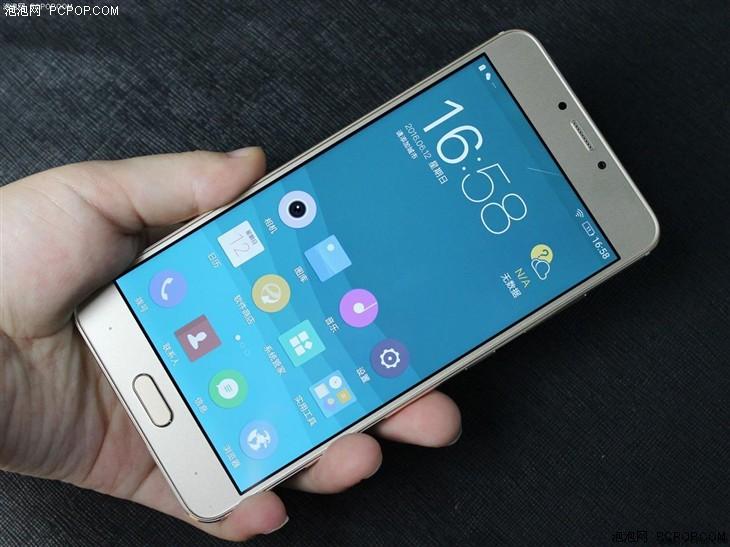 正面指纹更好用 盘点正面指纹识别手机