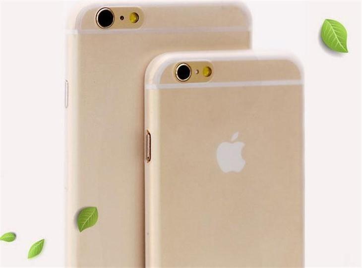 哪种配件最配你新买的iPhone 6s玫瑰金