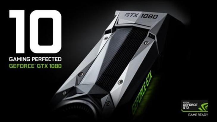 GTX 1080火到停产?华硕:供应没有问题