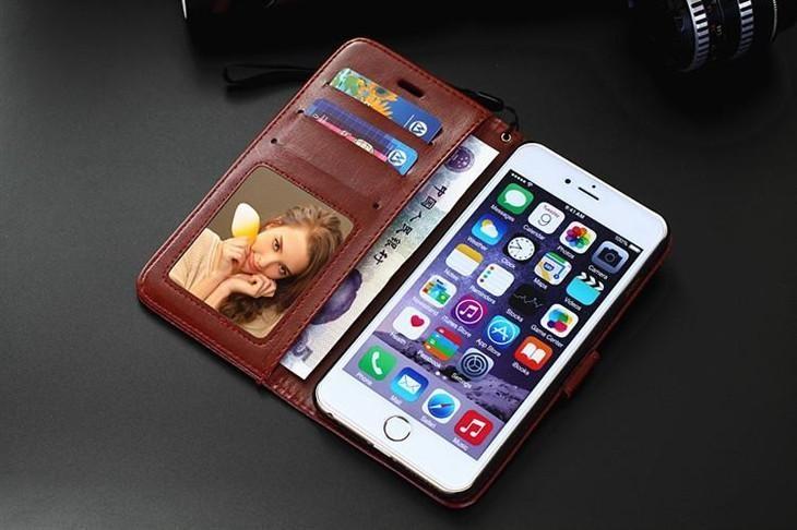 摆脱廉价回归绅士 iPhone 6s精致皮套