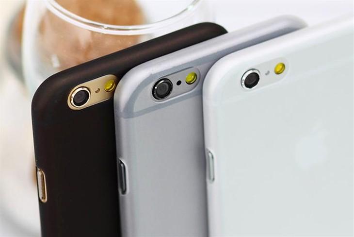 薄的不需要理由 iPhone 6s/plus贴合皮肤壳