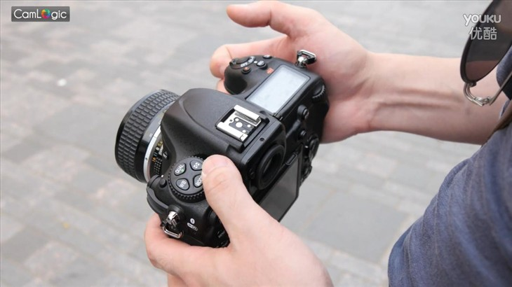 相机逻辑:尼康APS-C真正的旗舰D500评测