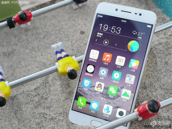 文艺小清新气质 外观设计讨巧手机推荐