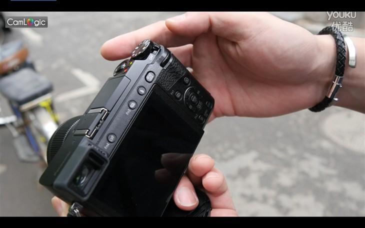 相机逻辑:跑题的松下GX85微单视频评测