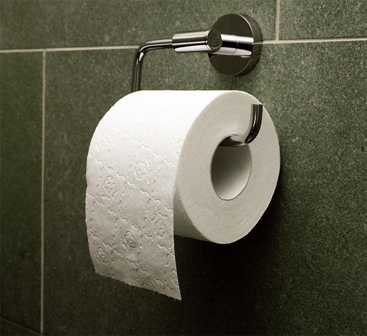 卫生纸扔进马桶并不会带来什么波澜壮阔的影响