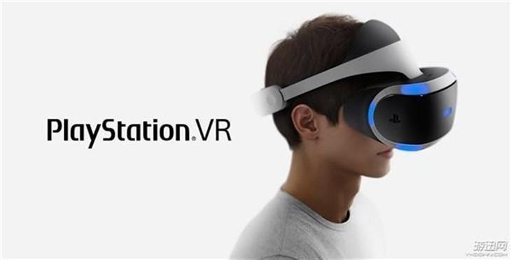 """画质感人!PS4 VR游戏支持""""电影模式"""""""
