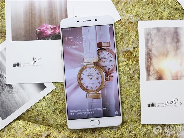 解锁不输iPhone 安卓指纹识别手机推荐