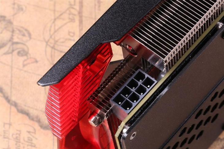 双10cm大风扇 GTX1060冰龙Gaming版杀到