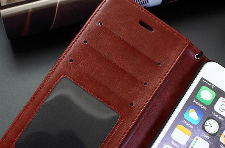 新款iPhone 6s皮套虽然很颜但也很实用