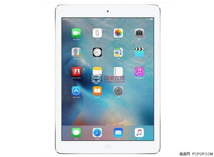 Apple iPad Air Cellular版国美在线售价2199