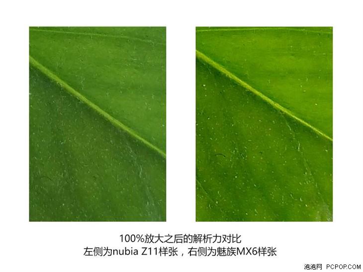 谁更胜一筹 nubia Z11/魅族MX6拍照对比