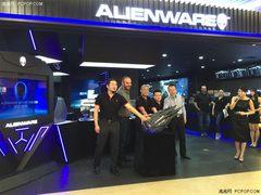 Aurora R5发布!Alienware庆生20周年