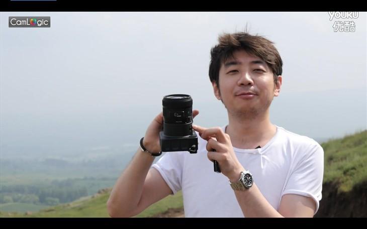 相机逻辑:黑科技适马SD Quattro评测
