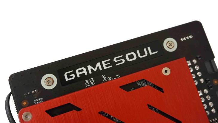 耕升GTX 1080G魂极客版仅售5599元
