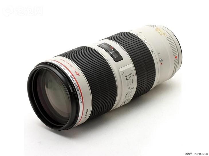 红圈人气镜头 佳能70-200/F2.8 II促销